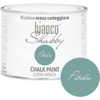 CHALK PAINT per Mobili e Pareti - Pittura Shabby Chic Vintage Extra Opaca