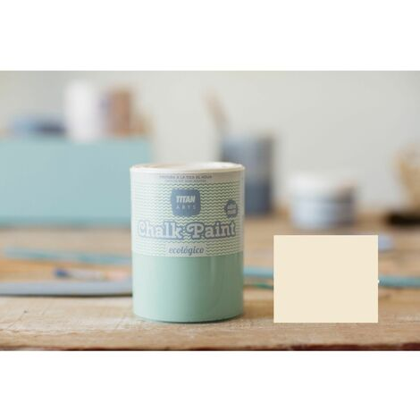 CHALK PAINT PINTURA A LA TIZA 250 ML