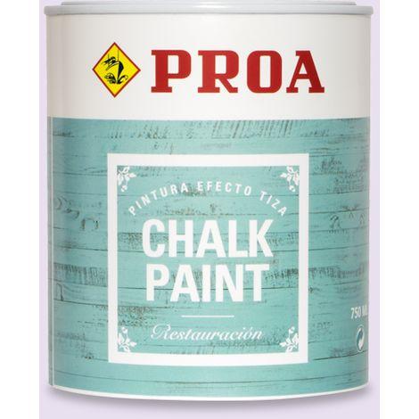 CHALK PAINT PROA ROSA OLD 750 ml, ROSA OLD 0.75lts
