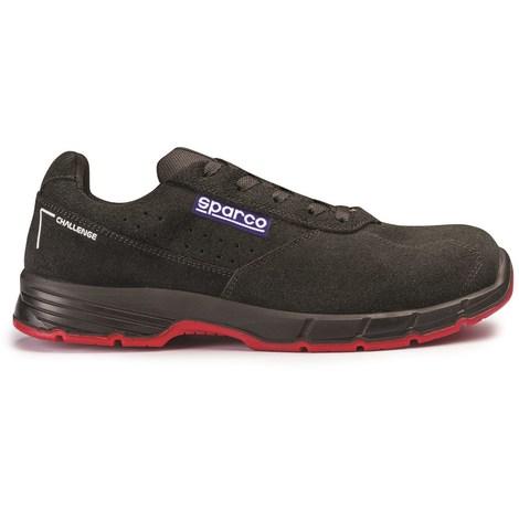 CHALLENGE Chaussures de sécurité basses S1P SRC S24