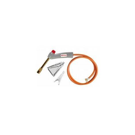 Chalumeau de plombier 5200 avec accessoires