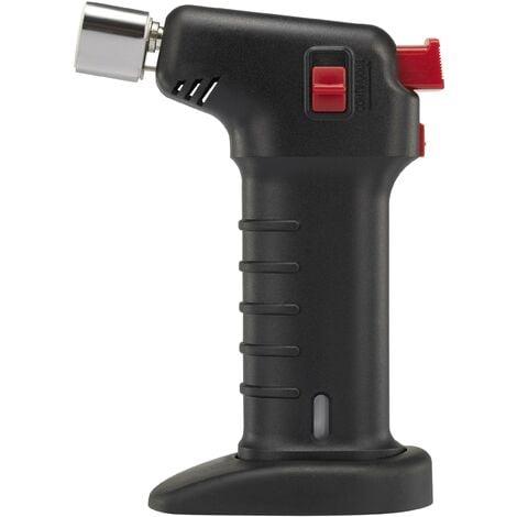 Chalumeau TOOLCRAFT TC-FT-300 1553647 1300 °C 45 min avec allumeur piézo, sans bouteille de gaz 1 pc(s) S328141