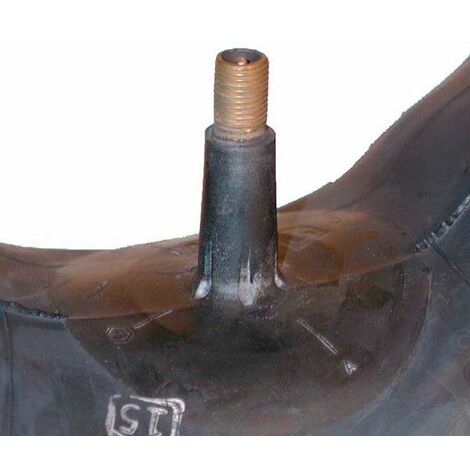 Chambre à air 350/400x6 valve droite
