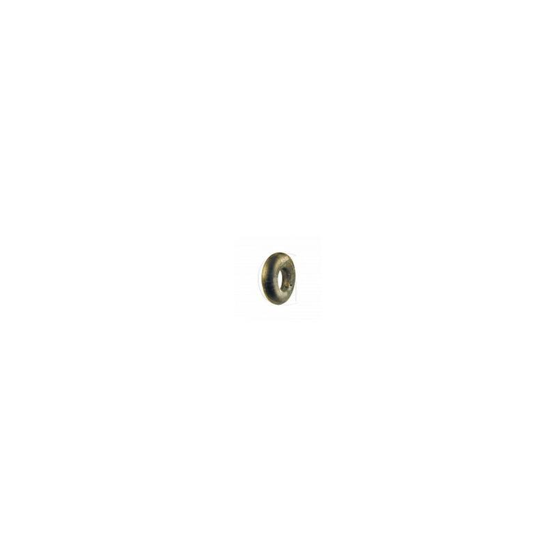 Jardinvest - Chambre à air valve coudée 2.80/2.50-4