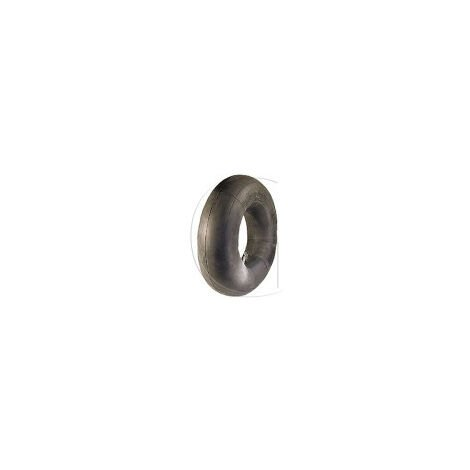Chambre à air valve droite 4.10/3.50-5
