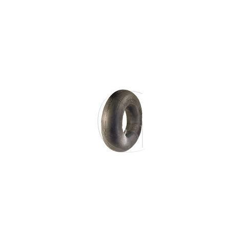 Chambre à air valve droite 4.10/3.50-6