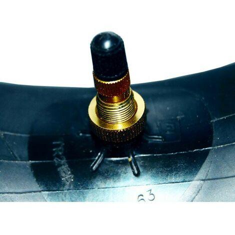 Chambre à eau/air 600x12 valve droite