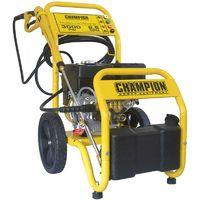 Champion 3000 PSI Petrol Pressure Washer