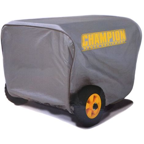 Champion Abdeckung Generator 2000-3000 Watt Rahmengeräte