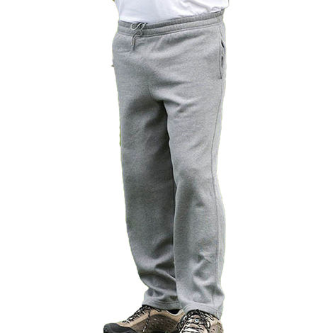 Champion Mens Classic Thick Brushed Soft Polycotton Jogging Pant Trouser 3480