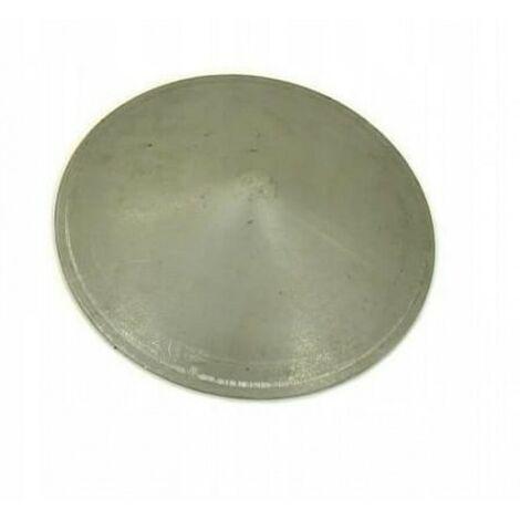 Chapeau de toit rond poteau fi 100 mm