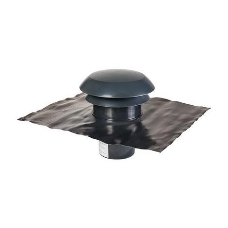 Chapeau de toiture matière plastique CARA Anjos