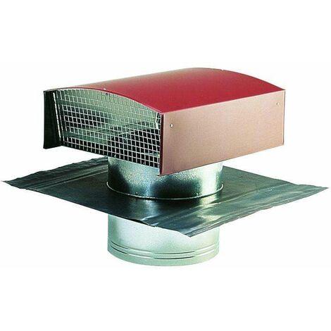 """main image of """"Chapeau de toiture métallique"""""""
