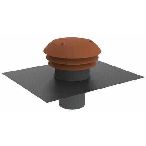 """main image of """"Chapeau de toiture plastique"""""""