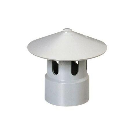 Chapeau de toiture PVC - Girpi