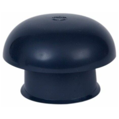 Chapeau de ventilation : 100