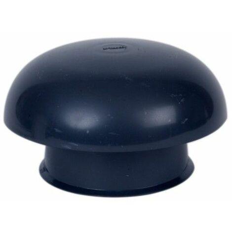Chapeau de ventilation : 125