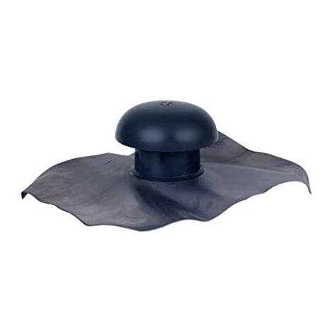 Chapeau de ventilation