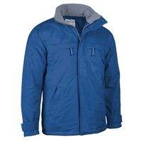 8445bb661c7eb Chaquetón de abrigo impermeable (ref. AURORE)