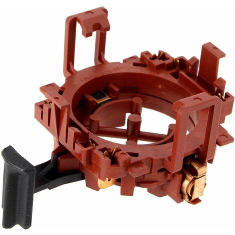 Charbons moteur + support pour Perforateur A.e.g, Perforateur Milwaukee