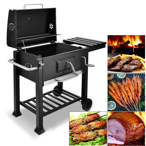 """main image of """"Charcoal Barbecue Grill"""""""