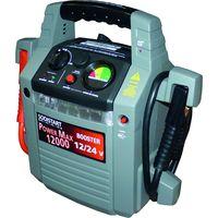 Charge - Démarrage - Booster de démarrage POWER MAX 12000 - S04026