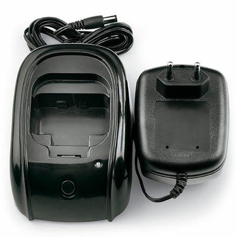 Chargeur 230 V pour batterie 6 V de pistolet FP60GUN - FG60CAR - Index