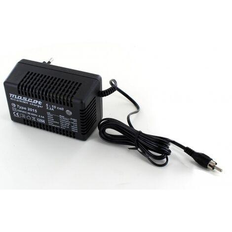 Chargeur 6V à 12V pour Phare de plongée FA & MI type CBAT5 CBAT4