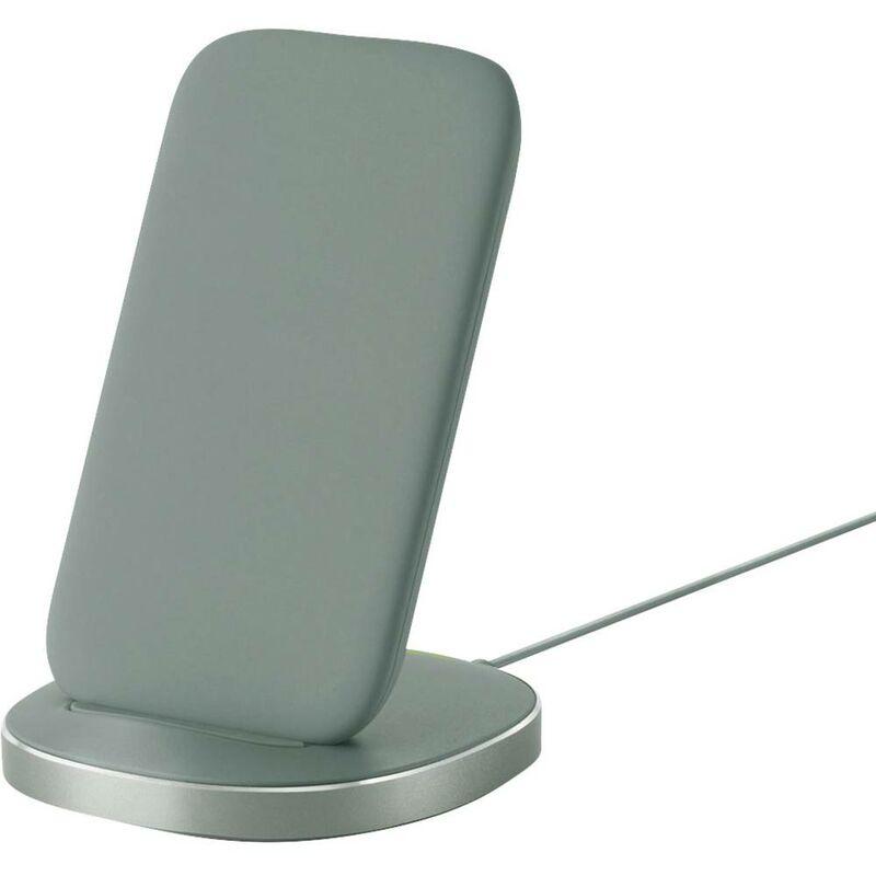 Chargeur à induction GP Batteries QS0A 165QS0AGREY 2000 mA Sorties standard Qi gris foncé 1 pc(s)