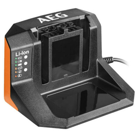 Chargeur AEG 18V - Subcompact -BL18S
