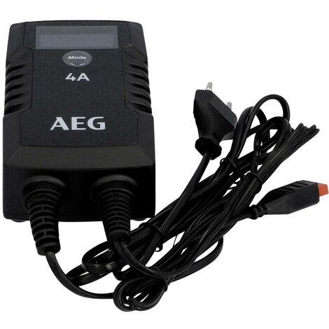 Chargeur AEG LD4 6 V, 12 V 2 A 4 A