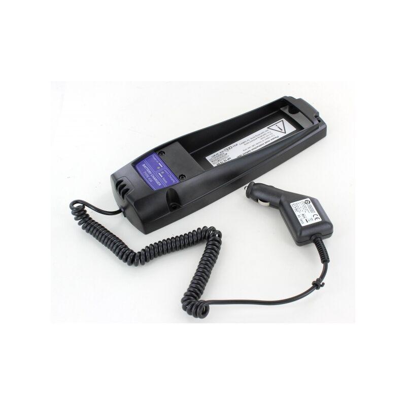 Chargeur Allume Cigare SCANRECO 439 pour batterie 590