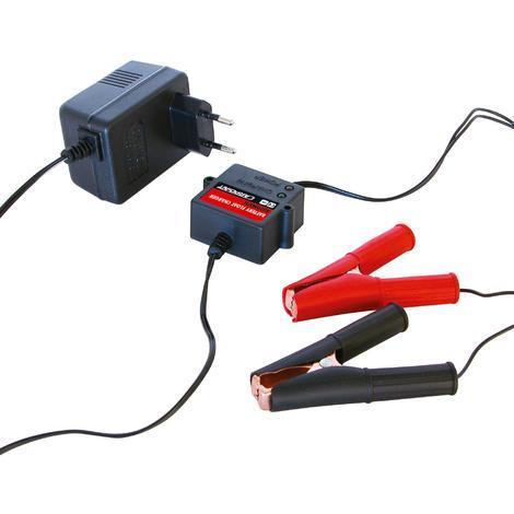 Chargeur automatique 12v Carpoint