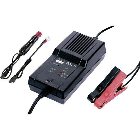 Chargeur automatique BAAS 12 V 2 A X834601