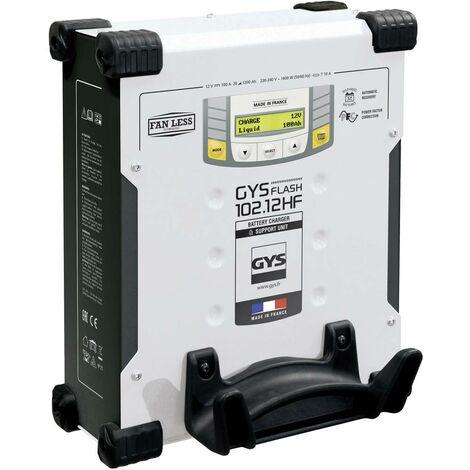 Chargeur automatique GYS GYSFLASH 102.12 HF Vertikal 12 V 100 A