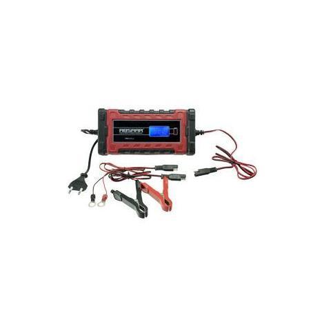 Chargeur automatique pour batteries lithium 612V 4A Absaar