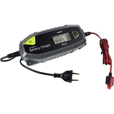 Chargeur automatique ProUser IBC 4000B 16636 12 V, 6 V 4 A 1 pc(s)
