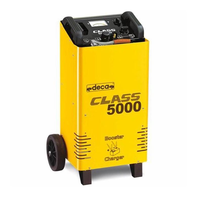 Lem Select - Chargeur de batterie Booster Class 5000