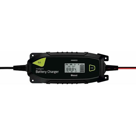 Chargeur Batterie 6/12v 4a+lithium+bluetooth Pro User