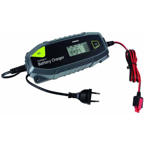 Chargeur Batterie 6/12v 4a+lithium Pro User