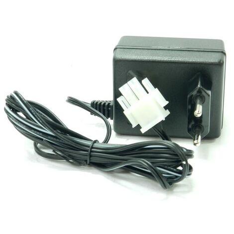 Chargeur batterie autoportée GGP 12V - 200mAh