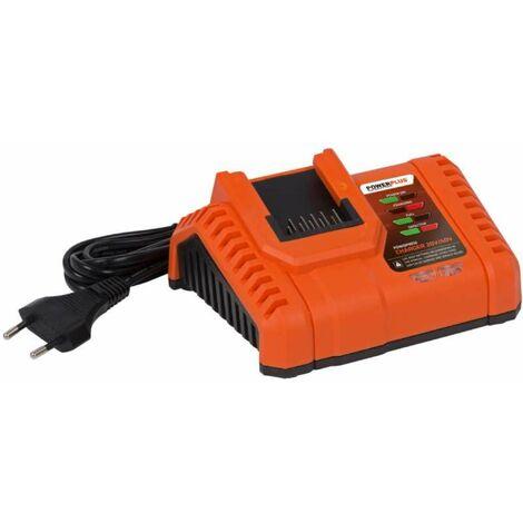 Chargeur batterie lithium 20v et 40v
