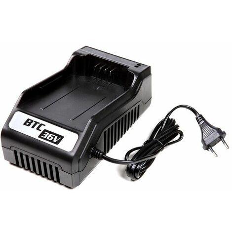 Chargeur batterie Oleo Mac et Kalaos 36V - 2.6 et 4 Ah