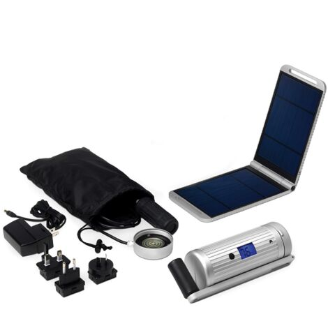 Chargeur Batterie Powermonkey Expedition