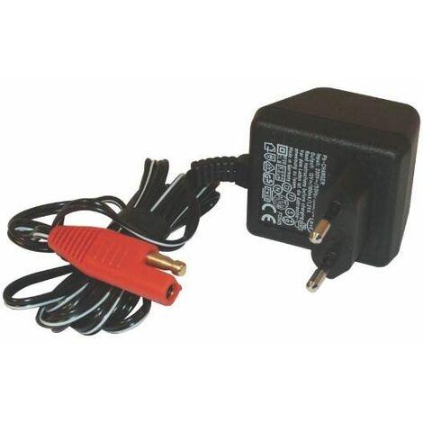 Chargeur batterie tondeuse robot Stiga