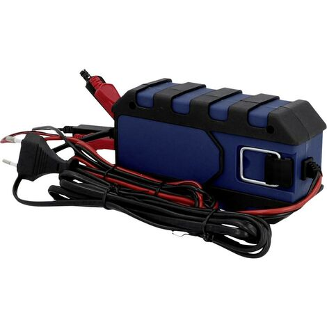 Chargeur cartrend DP 4.0 4 A 4 A