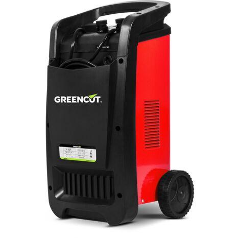 Chargeur de batterie 1000W Tension d'entrée 220 V - 240 V -GREENCUT