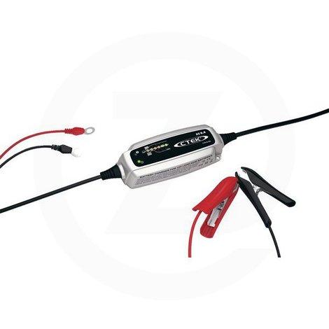 Chargeur de batterie 12V 0,8A XS 0.8