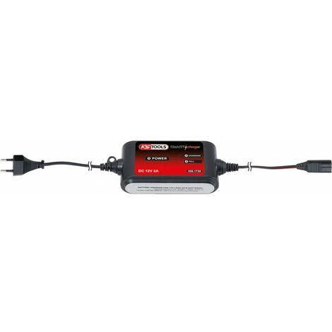 Chargeur de batterie 12V/2A