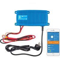 Chargeur de batterie au plomb et lithium-ion Blue Smart IP67 12/7 VICTRON (Ampérage : 25 A)